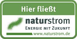 naturstrom - Energie mit Zukunft